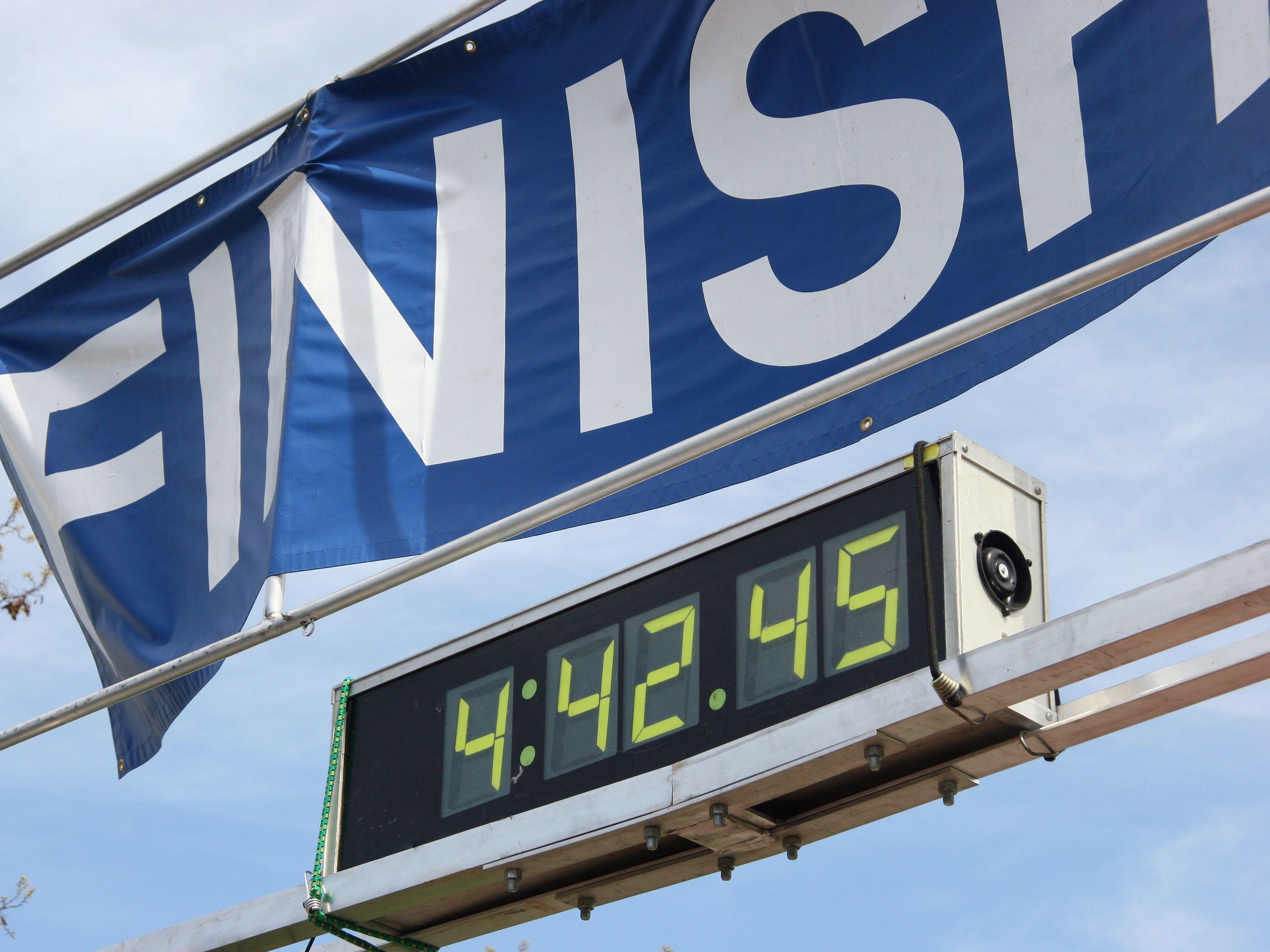 marathon/races